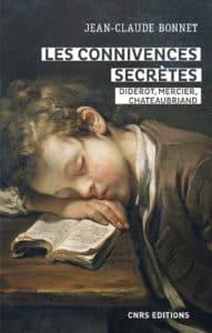 Couverture Connivences Secrètes