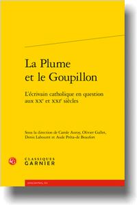 couv Plume et Goupillon