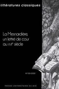 littératures classiques