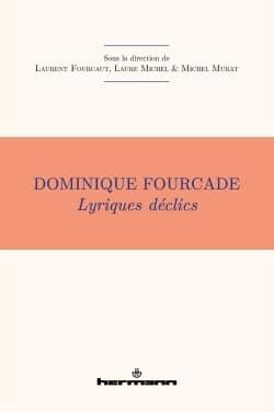 Couverture Forcade