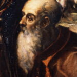Postel par Tintoretto