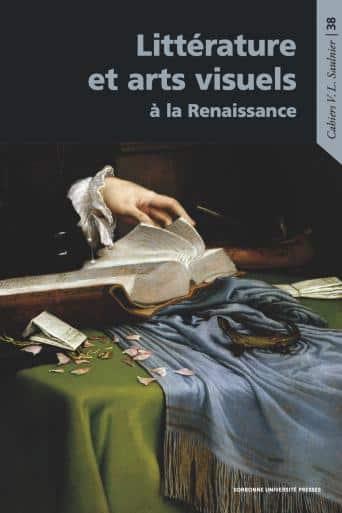Littérature et arts visuels à la Renaissance