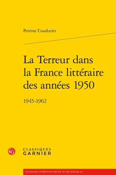 Couv Terreur Coudurier