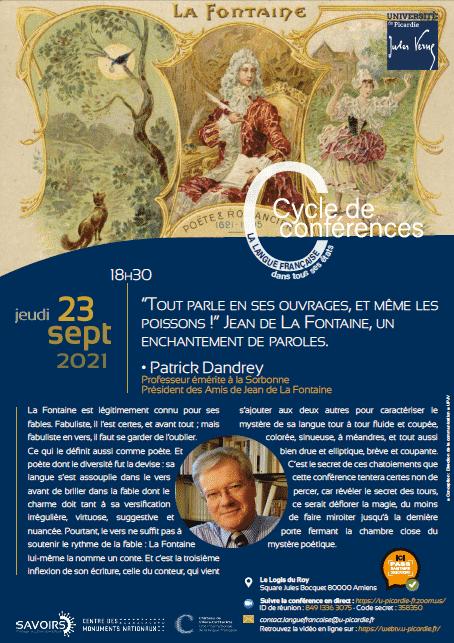Conference_P_Dandrey